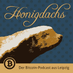 Honigdachs Podcast