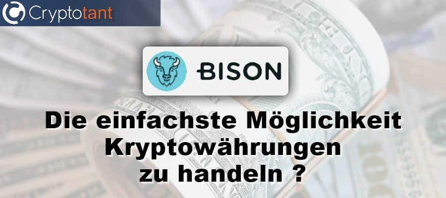 BISON App - Review