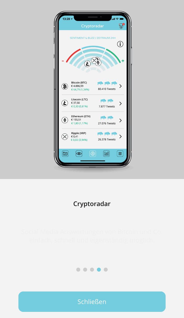 Bison App Erfahrungen