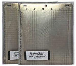 Steelwallet - Verpackung