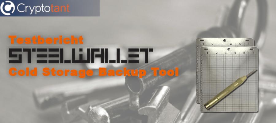 Steelwallet - Testbericht