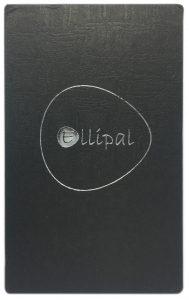 Ellipal Wallet - Verpackung von Vorne