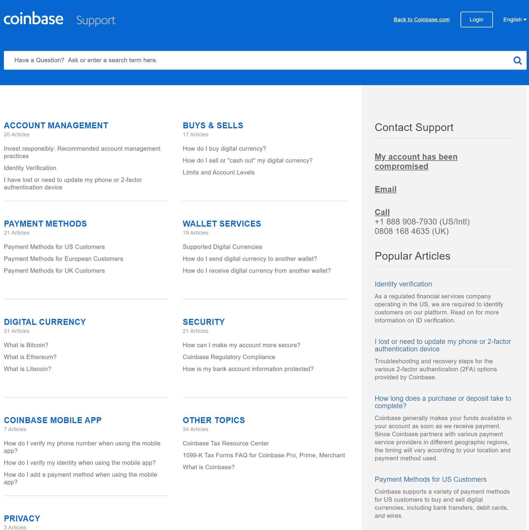Coinbase.Com Erfahrung