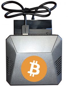 MyNode Bitcoin Full Node